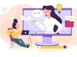 پرسشنامه راهکارهای توسعه آموزش ضمن خدمت الکترونیک