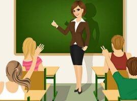 پرسشنامه تعامل معلم لارداسمی و کنی