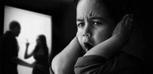 پرسشنامه تجربه خشونت در دوران کودکی